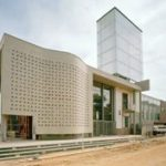 Joburg's freedom architecture