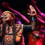 Grammy for Soweto Gospel Choir