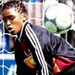 SA's soccer 'Girls' growing up