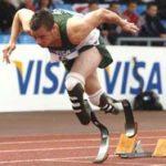 Oscar: 'fastest man on no legs'