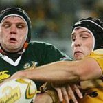 The South African Export XV