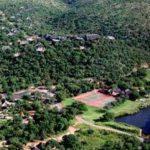 Limpopo conference venues