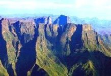 Maloti-Drakensberg Project