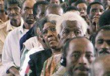 Grants for apartheid victims