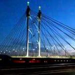 Award for Mandela Bridge