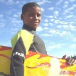 Surf's up for township kids