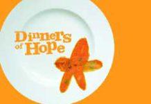 Starfish Dinners of Hope