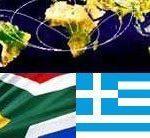 Mbeki receives Athens honour