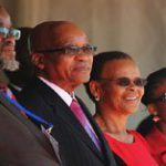 Call to 'work for country Hani died for'