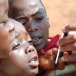 African social entrepreneurs honoured