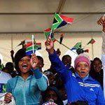Drug abuse 'enemy of freedom': Zuma
