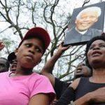 Pretoria prepares for Mandela mourners