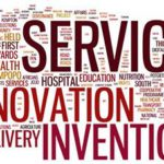 Service delivery innovators awarded