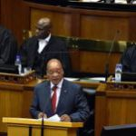 Radical transformation is necessary: Zuma