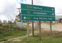 Sanral starts Eastern Cape N2 upgrade