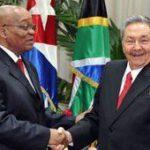 South Africa writes off R1bn Cuban debt