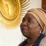 Dlamini Zuma: a new vision for Africa