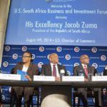 South Africa belongs with Africa in Agoa: Zuma