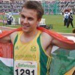 Team SA shines at IAAF World Champs