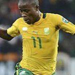 Bafana score vital 2-0 win over CAR