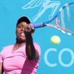 Huge win for Montjane in Gauteng Open