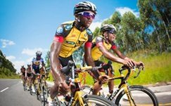 MTN-Qhubeka to be first African team in Tour de France 78fa6a61d