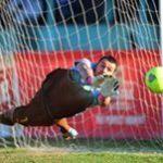 Bafana edged in Cosafa Cup shootout