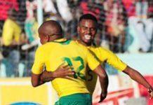 Bafana claim bronze in Cosafa Cup