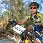 Augustyn tackles top SA MTB race