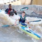 Former champs on song ahead of the Dusi