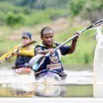 Development paddlers set sights on Dusi