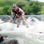 Stand-up paddleboarders get green light for Dusi