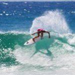 Buitendag runner-up in Roxy Pro Gold Coast