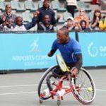 World's wheelchair tennis stars headed for SA