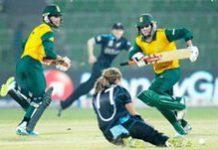 SA women beat NZ to reach World T20 semis