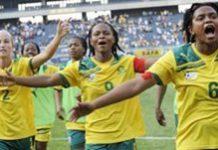 Banyana in 4-0 win over Botswana