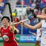 SA women improve on ranking at Hockey World Cup