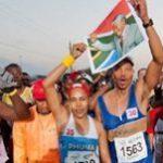 Big entry expected for Mandela Day Marathon
