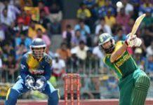 Sri Lanka level ODI series with big win over SA