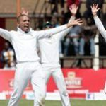Proteas made to fight against Zimbabwe