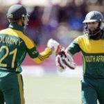 Proteas overpower Zimbabwe in first ODI