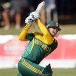 Proteas whitewash Zimbabwe in ODI series