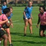 SA Women's Sevens set for tough Hong Kong test