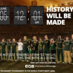 Watch: Giving South Africa the #HomeGroundAdvantage