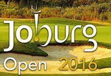 Joburg Open tees off today