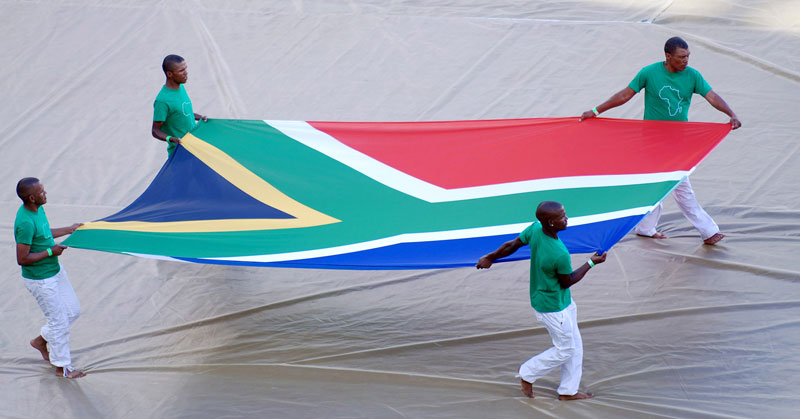 dcba4f60602 South Africa s national symbols