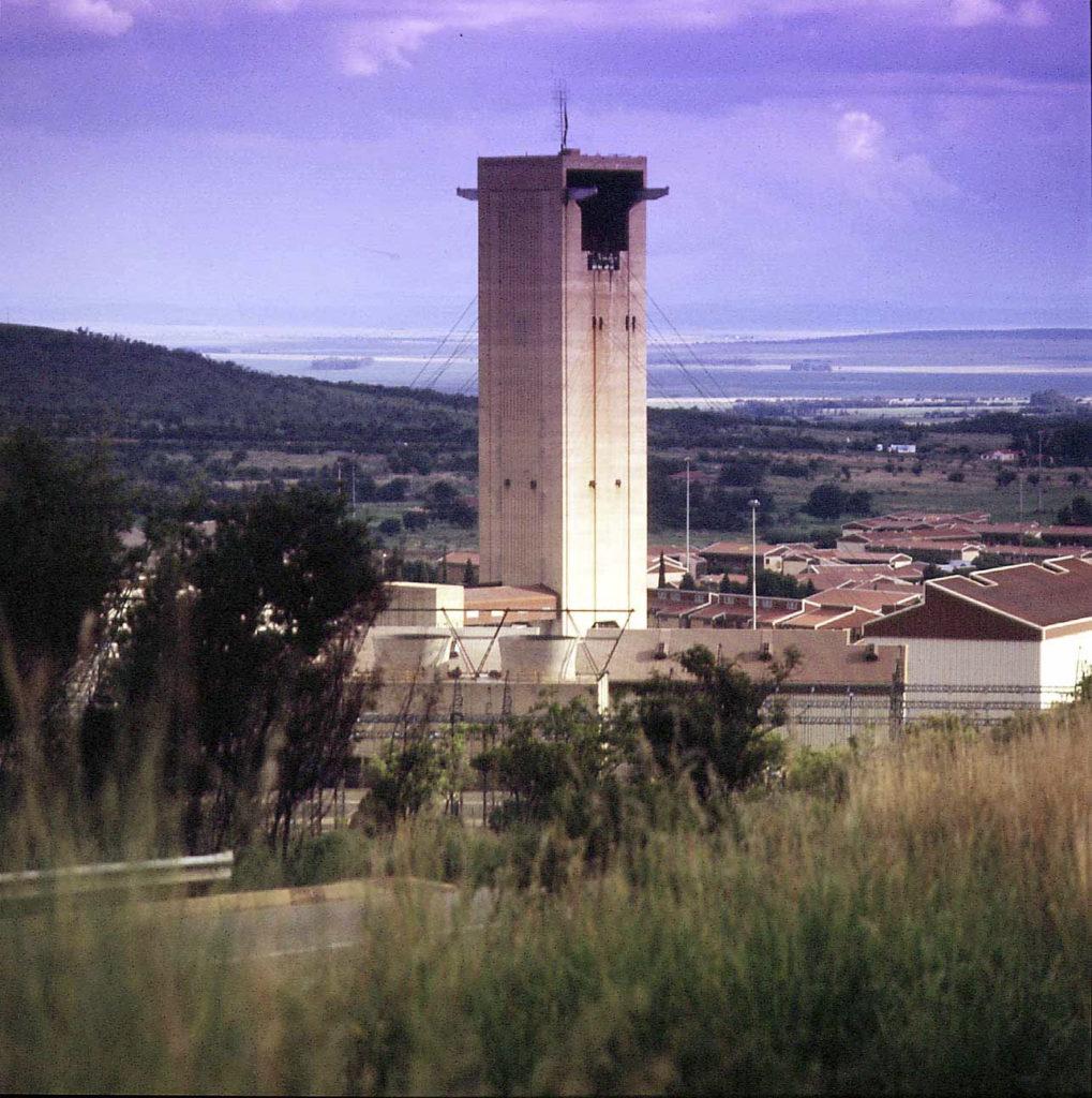 South Africa, Mining: AngloGold Ashanti