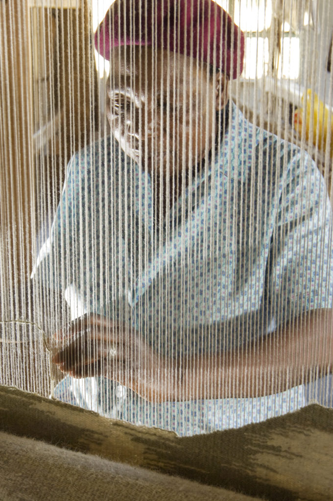 Mapusha Weaving Centre, Hoedspruit, Limpopo province