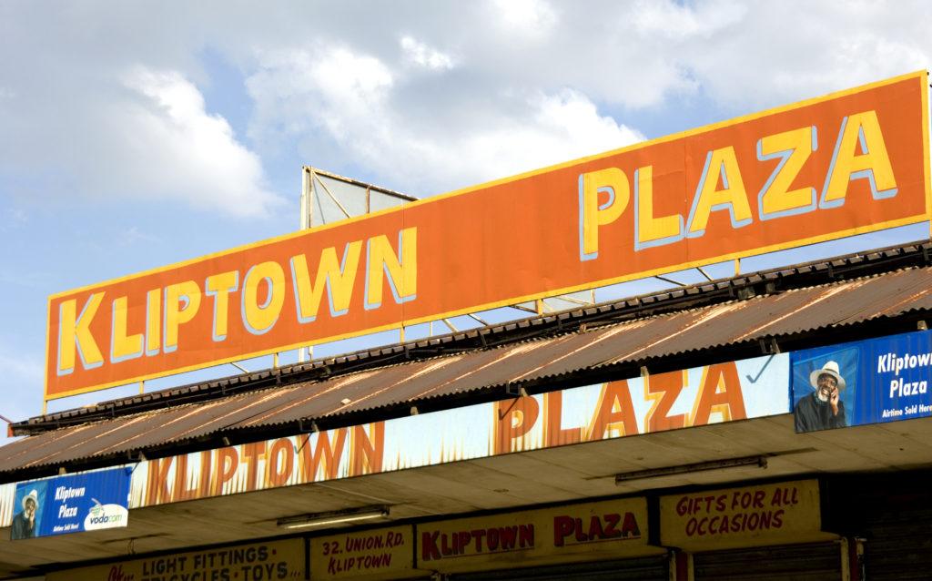 Kliptown - Soweto Johannesburg