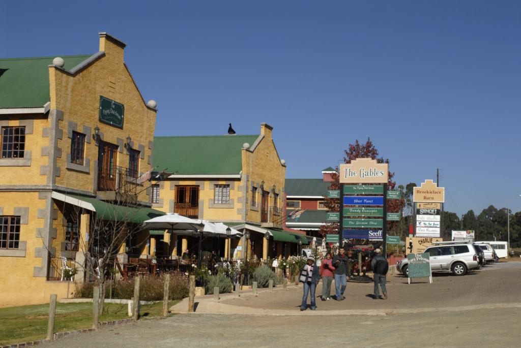 Dullstroom, Mpumalanga province